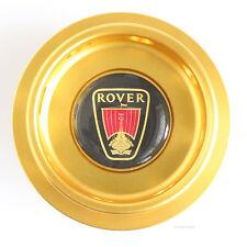 Rover 620 Ti Turbo Engine Oil Filler Cap Gold Billet Aluminium T Series Turbo