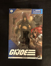 Hasbro G.I. Joe Classified Series Series Zartan IN HAND ? MINT BOX ? ?