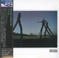 STREETBAND-DILEMMA-JAPAN MINI LP BLU-SPEC CD G88