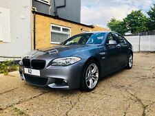 2012 (62) BMW 520D M Sport, Auto, Fully Loaded