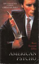 American psycho - Picador - Acceptable - Paperback