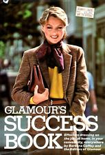Glamour's Success Book by Condé Nast Publications Staff (1979, Hardcover)
