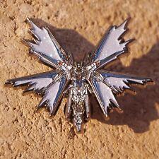 Mobile Suit Gundam STRIKE FREEDOM GUNDAM Metal Brooch Pin Limit N