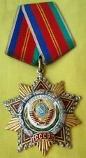 Original Soviet Order Of Friendship Of The Nations/USSR-Russia/FREE SHIP IN USA