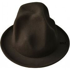 OVERSIZED ODD SHAPED TALL HAT Top Hat  BLACK Navy Pharrell Williams Mountain Hat