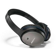 Bose QC25 QuietComfort Noise Cancelling Headphones - Black