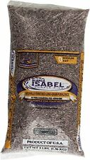 Blanca Isabel Purple Rice, American Long Grain, 3 Pound Bag - Free Shipping!