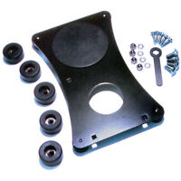 ButtKicker BK-CMAK Furniture Mounting Kit for BK-LFE