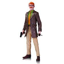 DC Comics Collectibles Batman Designer Series Greg Capullo Commissioner Gordon