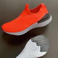 Nike Epic Phantom React Flyknit US10 Bright Crimson/Bright Crimson BV0417601