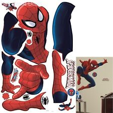 Giant Spiderman Sticker Wall Decal Vinyl Bedroom Toy Poster Decoration