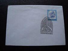 AUTRICHE - enveloppe 10/10/1981 (B7) austria