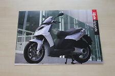 169170) Aprilia Sportcity 250 Prospekt 200?