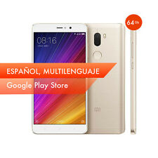 XiaoMi Mi5S PLUS, SnapDragon 821, 4Gb RAM, 64Gb ROM, 5,7 Pulgadas, 13 Mpx