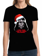 Christmas Graphic Tee Machine Washable Tops for Women