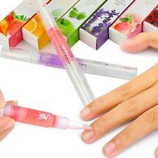 Cuticle Oil Pen Revitalising and Nourishing Nail Care Orange
