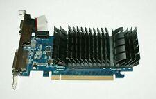 ASUS SCHEDA VIDEO GRAFICA USATA EN210 SILENT 1GB PCI EXPRESS 2.0 HDMI VGA DVI
