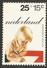 NEDERLAND; KINDERBEDANKKAART 1972