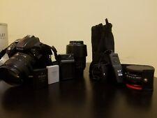 Nikon D3300 DSLR Camera - ULTIMATE BEGINNERS CAMERA BUNDLE