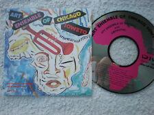 ART ENSEMBLE OF CHICAGO - Soweto - JAPAN IMPORT CD