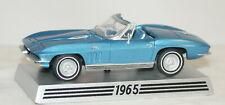 1965 Corvette Danbury Mint Collectible