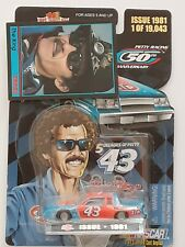 1981 RICHARD PETTY STP #43 PONTIAC NASCAR 1:64 SCALE DIECAST RACING CHAMPIONS
