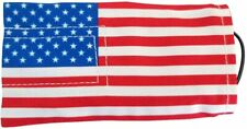 Social Paintball Barrel Condom Cover Bag - Usa Flag