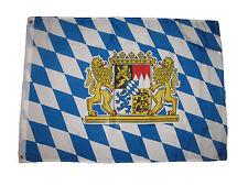 2x3 German Bavaria Lion Oktoberfest Bavarian Beer Flag 2'x3' House Banner