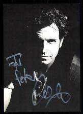 Micky Reinke Autogrammkarte Original Signiert ## BC 37674