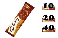 Galaxy Instant Hot Drinking Chocolate Sachets Single Serve Just Add Water
