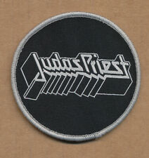 Judas Priest Rare promo iron-on patch