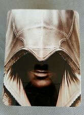 The Art Of Assassins Creed II Collectible Box and Book