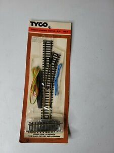 HO SCALE TYCO #911-7 RIGHT HAND REMOTE CONTROL SWITCH  NEW