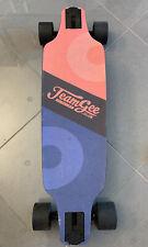 Teamgee H8 elettrico Skateboard