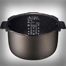 CUCKOO Inner Pot for CRP-B1070F CRP-B1070F CRP-B1070FB CRP-B1080S Cooker