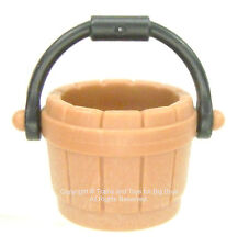 Playmobil 3666 CASTLE Parts BUCKET FOR MILK MAID Kings Medieval Knights Part I