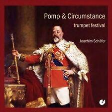 Pomp & Circumstance Trumpet festival, New Music