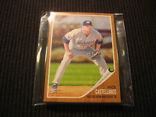 2011 TOPPS HERITAGE MINOR DETROIT TIGERS TEAM SET 6 CARDS  JACOB TURNER