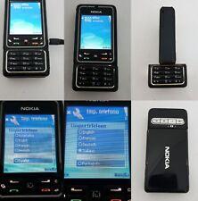 CELLULARE NOKIA 3250 GSM UNLOCKED SIM FREE DEBLOQUE