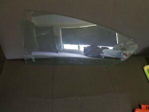holden tc gemini coupe rear glass x2