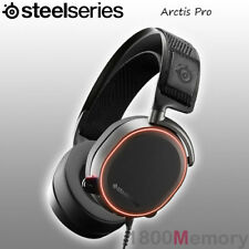 GENUINE SteelSeries Arctis Pro Gaming Headset Hi-Fi DTS X v2 USB RGB for PC
