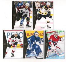 (5) 14/15 SP HOCKEY 1994 RETRO SP INSERT CARD LOT