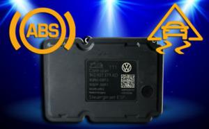 ✔️✔️1k0614517bd, 1k0907379ad, 1k0907375an, - Service de réparation Bloc ABS ✔️✔️