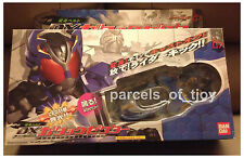 Bandai Masked Kamen Rider Kabuto Gatack DX Gatack Zecter Henshin Belt  Japan