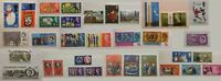 Great Britain Stamps  1953 - 1969 Commemorative GB Phosphor Ordinary Mint Used
