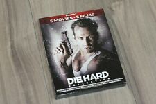 Die Hard - 5 Movie Collection [Blu-ray]