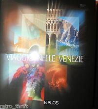 Viaggio Nelle Venezie (From Vento to Vento) Hardcover Book Autograph Sartore