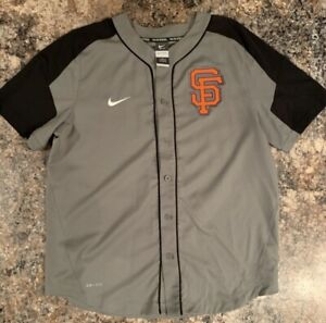 San Francisco Giants Nike Shirts L/XL - Lot of 6!