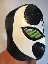 SPAWN WRESTLING-LUCHADOR MASK! Great Item!! AWESOME!! RARE!! HANDMADE MASK!!