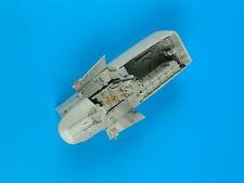 Aires 2063 - 1:32 f-15c Eagle (late .) cabina set para Tamiya Kit-nuevo